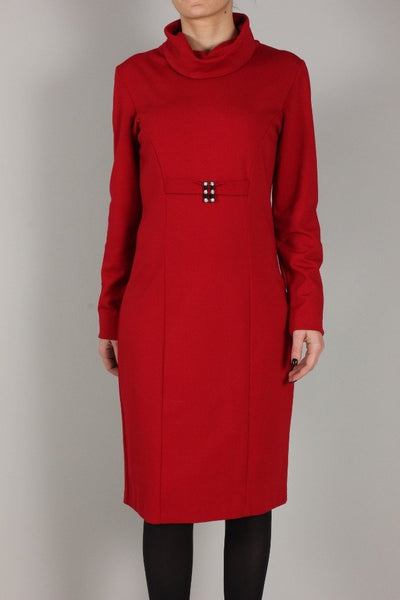 RoccoBarocco Dress RoccoBarocco Dress | RED