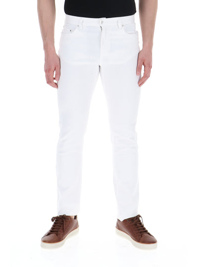 Paul & Shark Jeans Regular | White