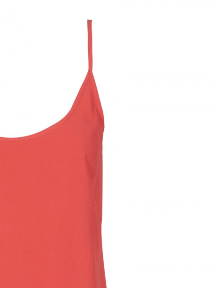 Anonyme Top Thin Tank Apolline | Red