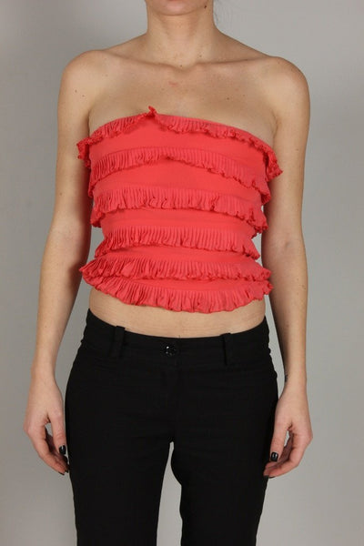 Valentino Women's Top Valentino Top | BRIGHT RED