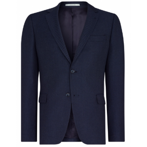 Van Gils Men's Jacket Van Gils Jacket | DARK BLUE
