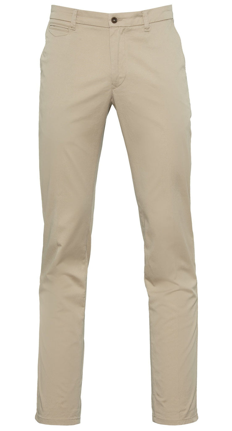 Van Gils Men's Trousers Van Gils Trousers | LIGHT BROWN