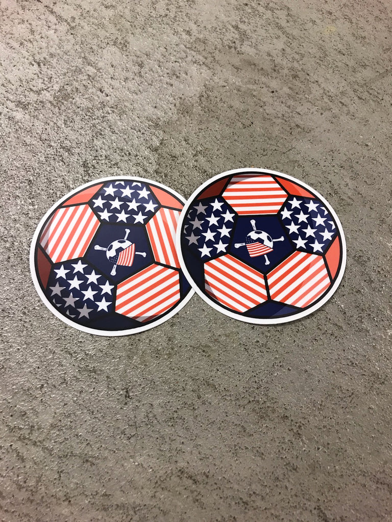 New AO Stickers (2 PACK)