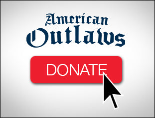 Donate to American Outlaws Events
