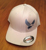 AO Flexfit Ball Cap - Gray
