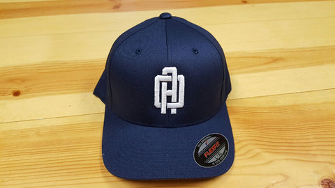 AO Monogram Flexfit Hat