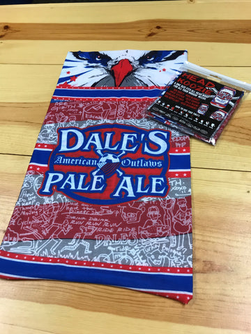 AO-Oskar Blues Head Koozie
