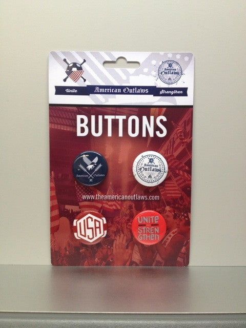 AO Button Pack