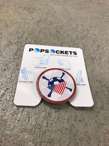 American Outlaws Pop Socket