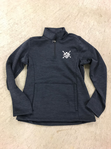 Women's Quarter Zip Jacket