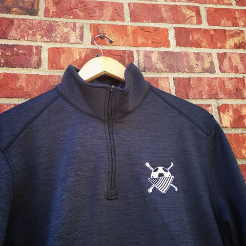 Men's Quarter Zip Jacket