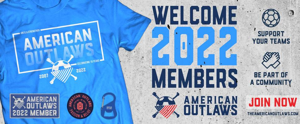 American Outlaws Membership