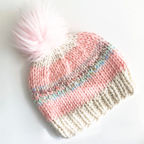 Bubblegum - Smith Studio Knits
