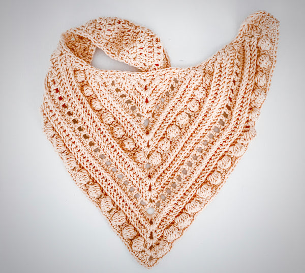 Oliver Button Bib - Smith Studio Knits