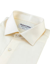 Load image into Gallery viewer, CREAM FINE COTTON SHIRT