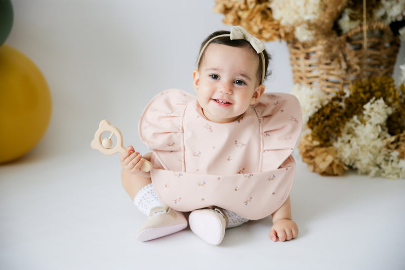 Posy | Snuggle Bib Waterproof