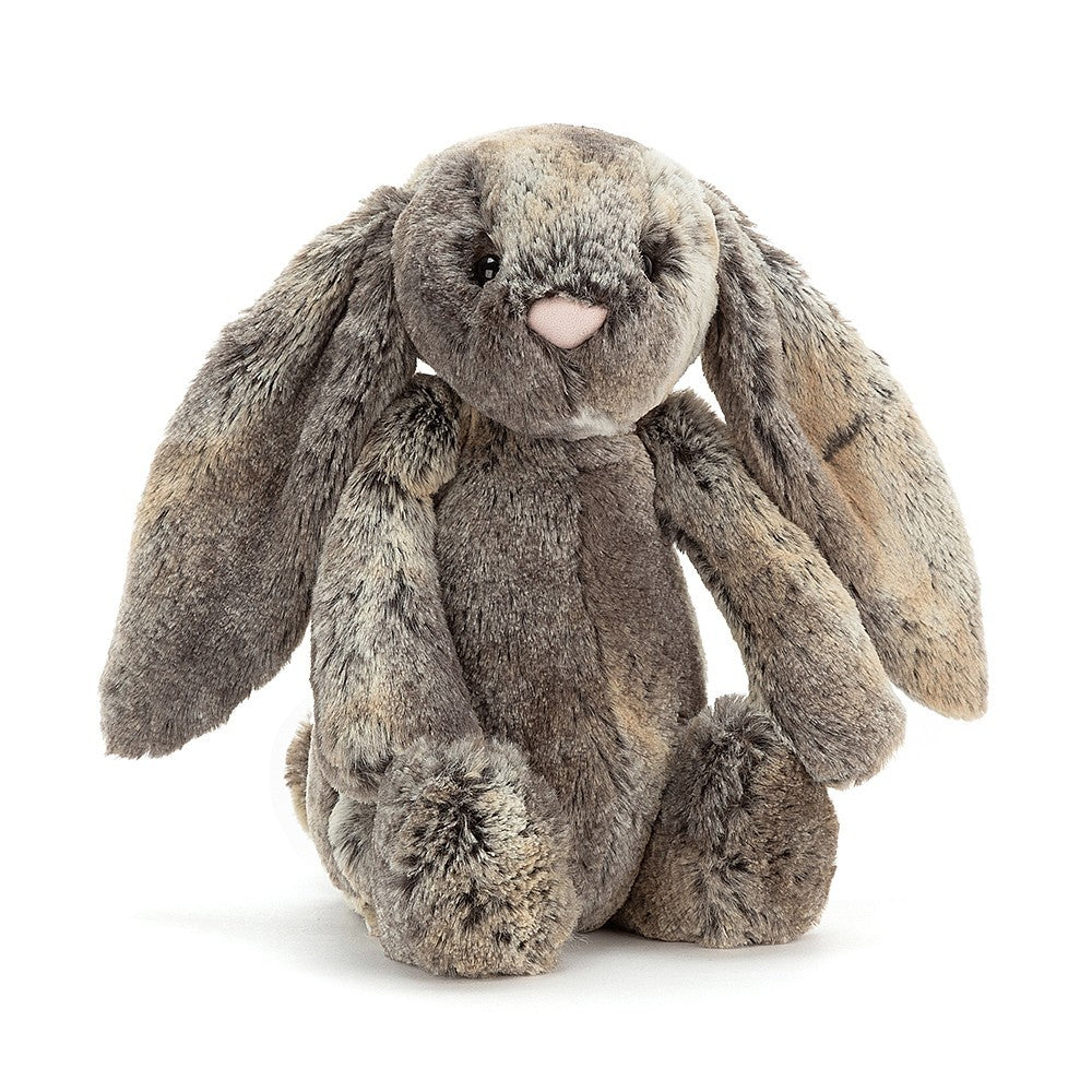 Jellycat Bashful Cottontail Bunny - Medium