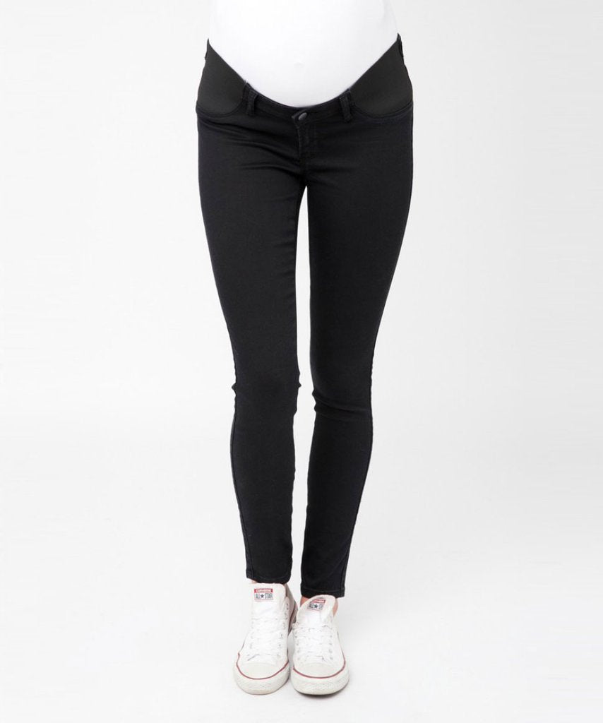 Isla Jegging Black