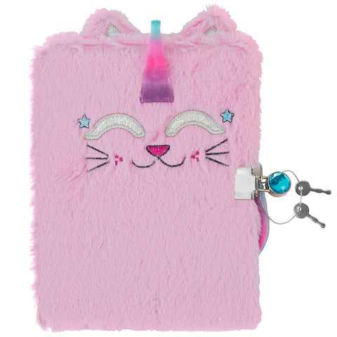 caticorn locking journal