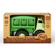 recycling truck