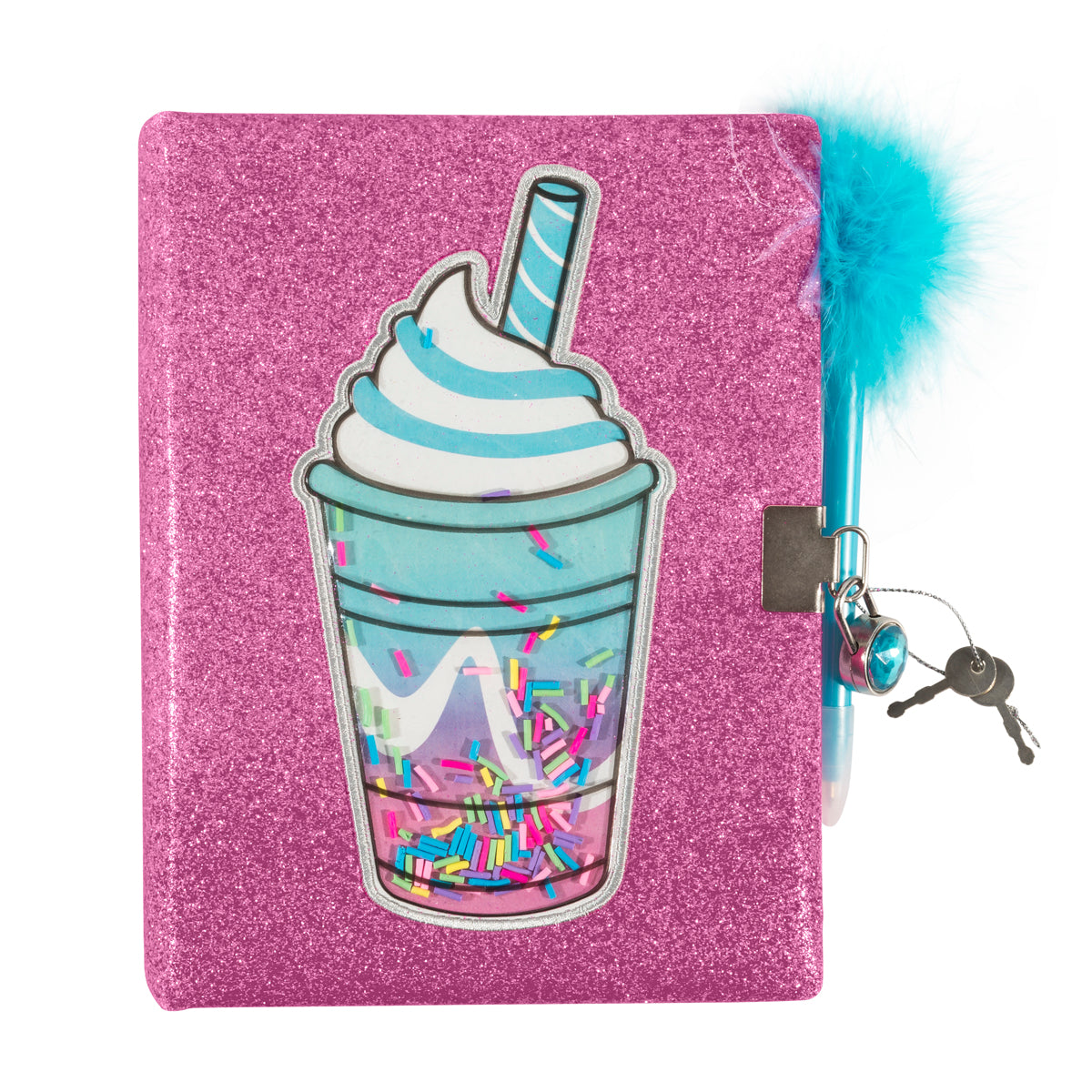 frappe locking journal