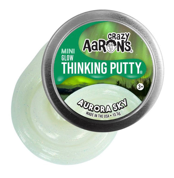 crazy aaron's mini thinking putty