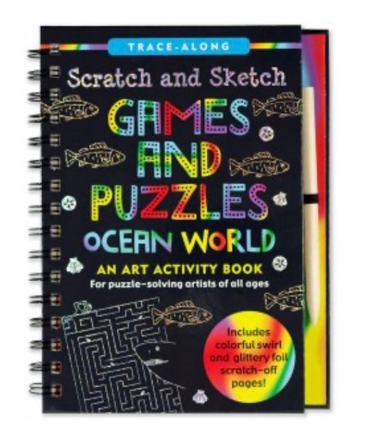 scratch and sketch games and puzzles