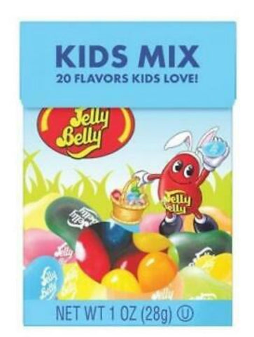 jelly belly - kids mix 20 flavors