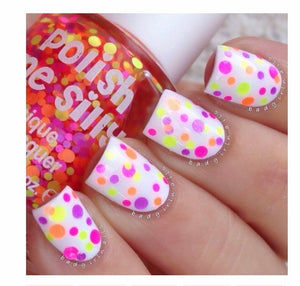 pucker up nail polish