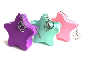 silicone star mask holder