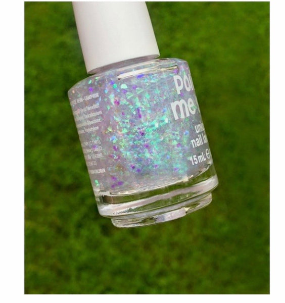 sparkle me silly nail polish