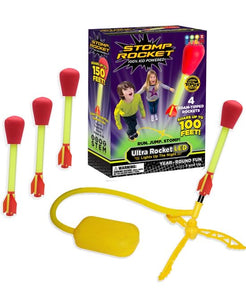 ultra led stomp rocket kit