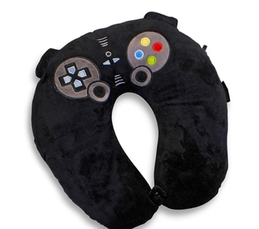 gamer travel neck pillow