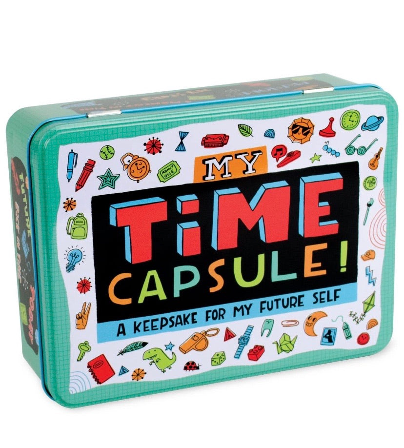 my time capsule