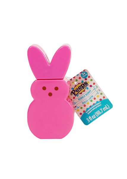 peeps scented bubble bunny