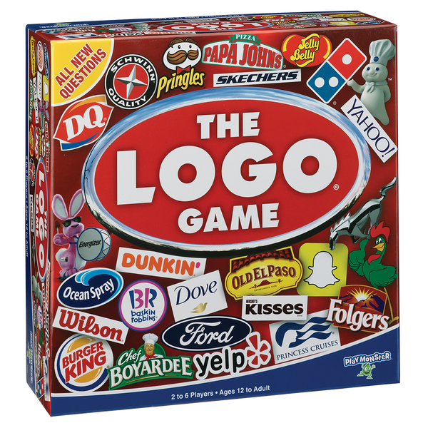 the logo game
