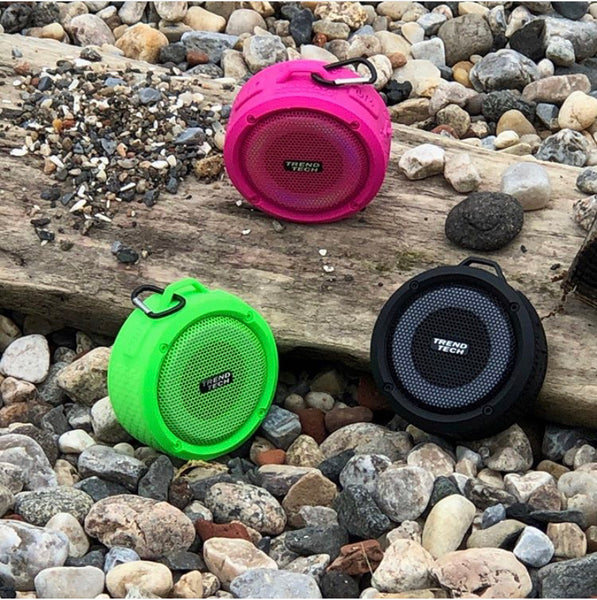 all weather bluetooth speaker