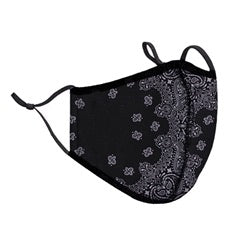 face masks - adult large (men and xl women)