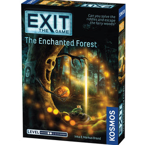 exit - the enchanted forest