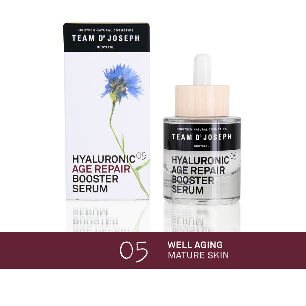 TEAM DR JOSEPH Hyaluronic Age Repair Booster Serum