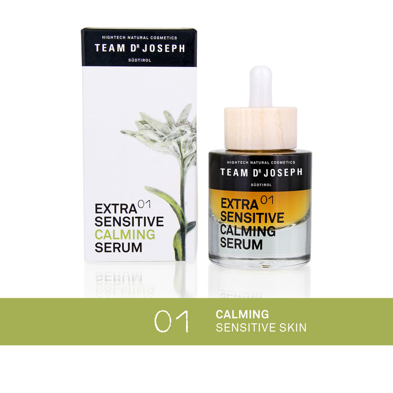 Extra Sensitive Calming Serum