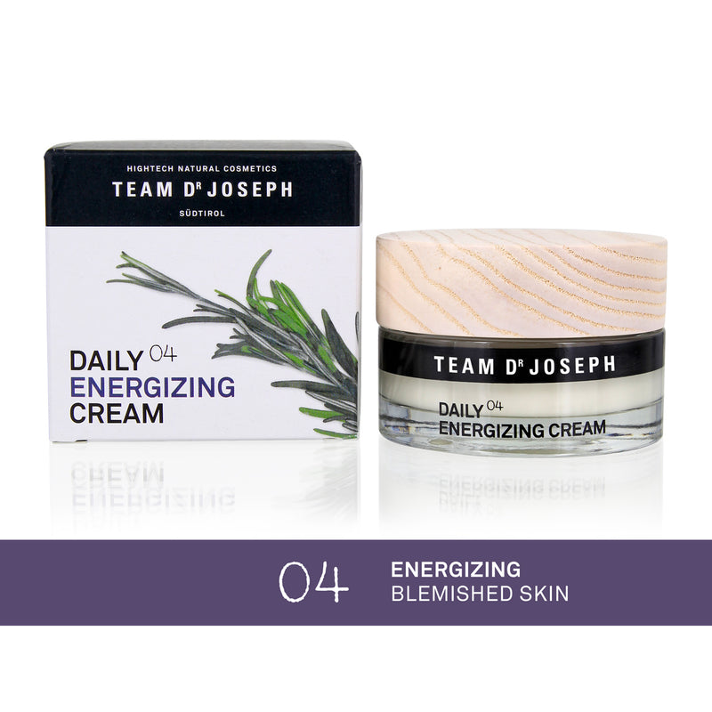 Daily Energizing Cream