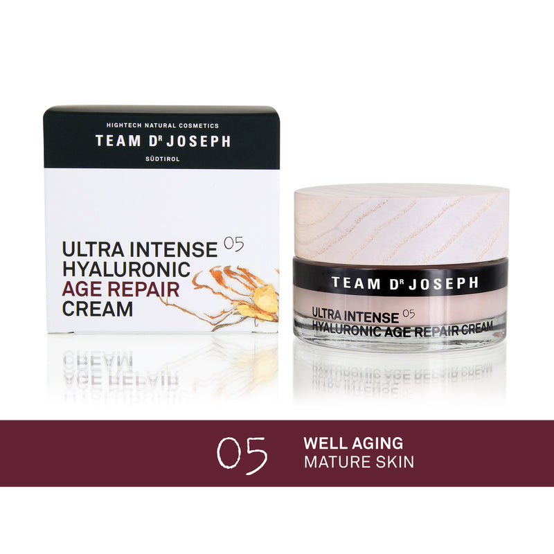 Ultra Intense Hyaluronic Age Repair Cream