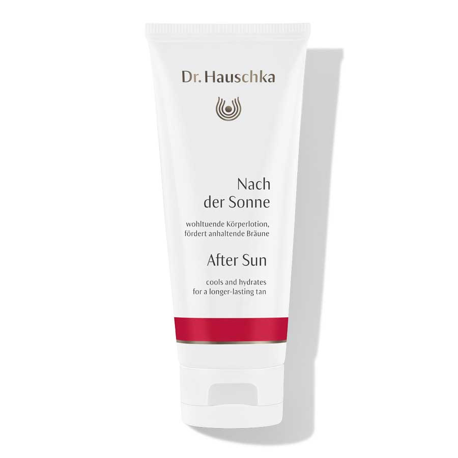 Dr.Hauschka Nach der Sonne | After Sun