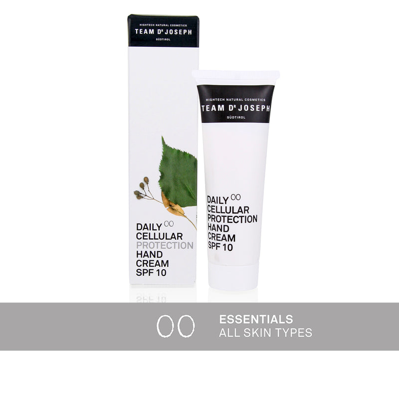 Daily Cellular Protection Hand Cream | SPF 10