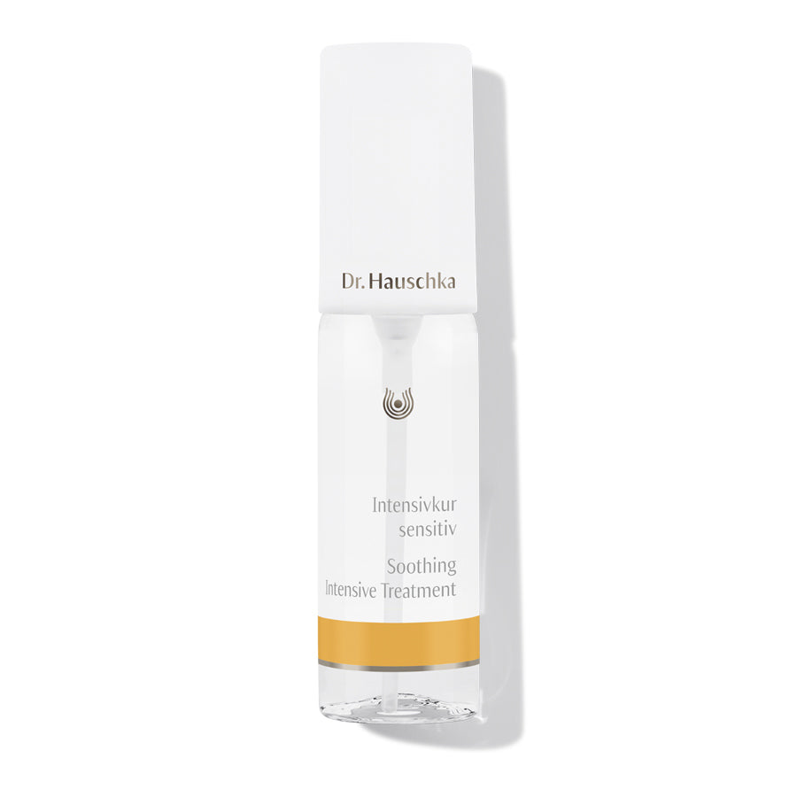 Dr.Hauschka Intensivkur sensitiv