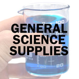 General Science Supplies