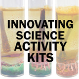 Innovating Science Activity Kits