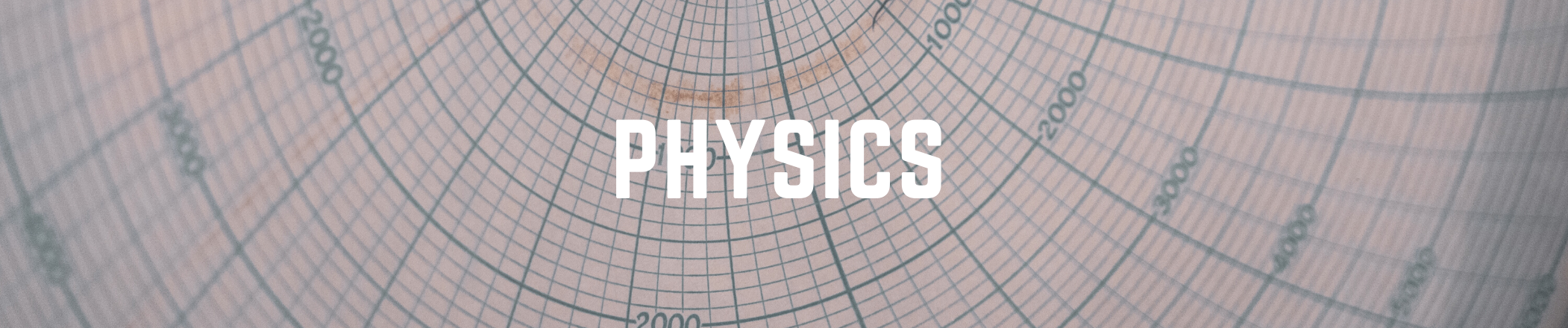 physics text with image background