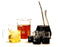 Laboratory Glassware Bar Set - 8 Piece Set